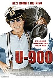 U-900(2008) Poster - Movie Forum, Cast, Reviews
