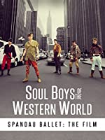 Soul Boys of the Western World(2015)