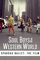 Image of Soul Boys of the Western World