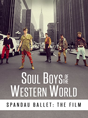 image Soul Boys of the Western World Watch Full Movie Free Online