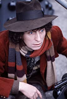 Tom Baker Picture