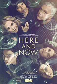Here and Now (2018-)