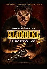 Klondike Poster - TV Show Forum, Cast, Reviews