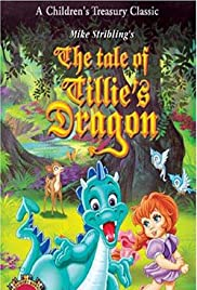 The Tale of Tillie's Dragon Poster