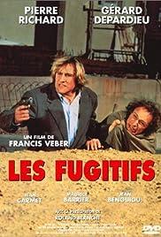 The Fugitives(1986) Poster - Movie Forum, Cast, Reviews