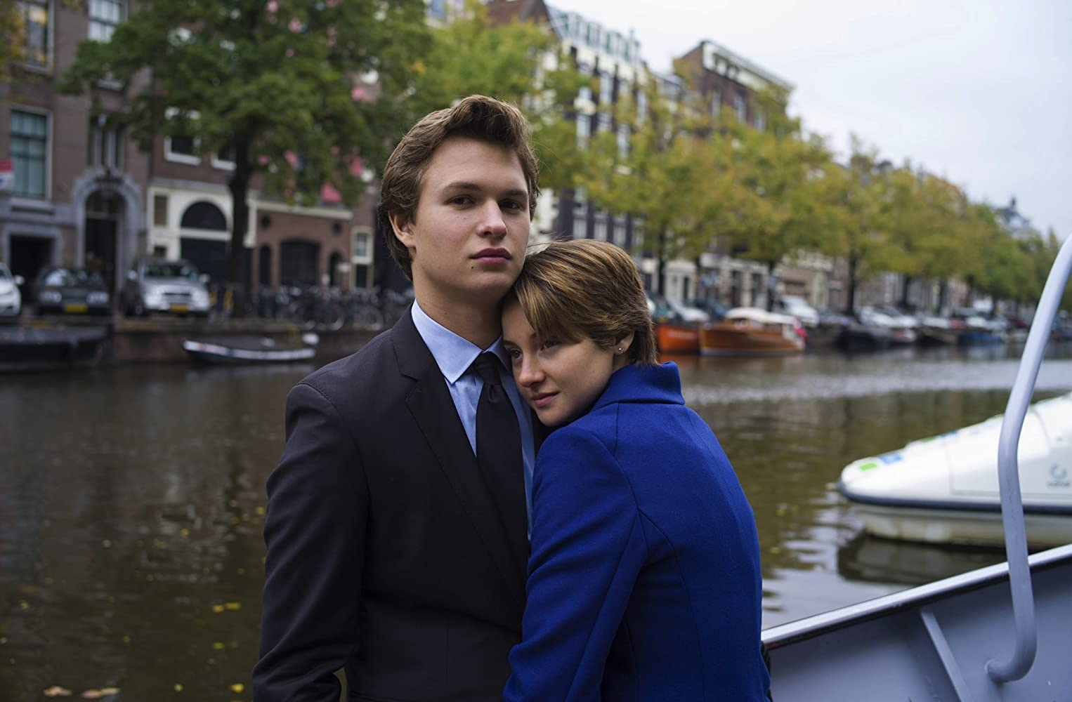 Resume The Fault In Our Stars Resume the fault in our stars 2014
