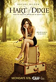 Watch Free Hart of Dixie (2011 2015)