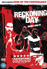 Reckoning Day (2002) Poster - Movie Forum, Cast, Reviews