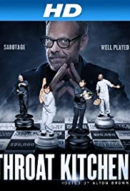 Cutthroat Kitchen Poster - TV Show Forum, Cast, Reviews