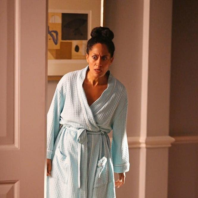 Tracee Ellis Ross in Black-ish (2014)