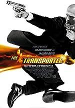 The Transporter(2002)