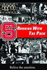 Running with the Pack Poster