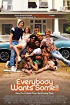Image of Everybody Wants Some!!