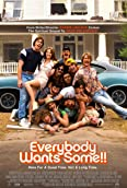 Tyler Hoechlin, Wyatt Russell, Glen Powell, Zoey Deutch, Austin Amelio, Blake Jenner, Will Brittain, Ryan Guzman, Juston Street, Temple Baker, and J. Quinton Johnson in Everybody Wants Some!! (2016)