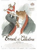 Ernest And Celestine(2014)