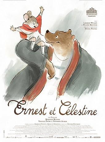Ernest et CГ©lestine (2012)