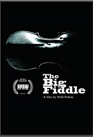 The Big Fiddle Poster