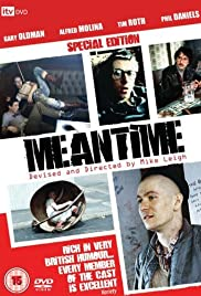 Meantime Poster