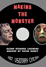 Making the Monster: Special Makeup Effects Frankenstein Monster Makeup