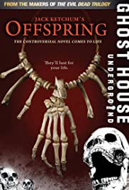 Offspring (2009) Poster - Movie Forum, Cast, Reviews