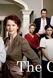 The Clinic Poster - TV Show Forum, Cast, Reviews