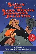 Image of Sagan om Karl-Bertil Jonssons julafton