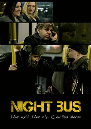 Night Bus (2014)