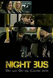 Night Bus(2014) Poster - Movie Forum, Cast, Reviews