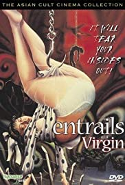 Entrails of a Virgin Poster