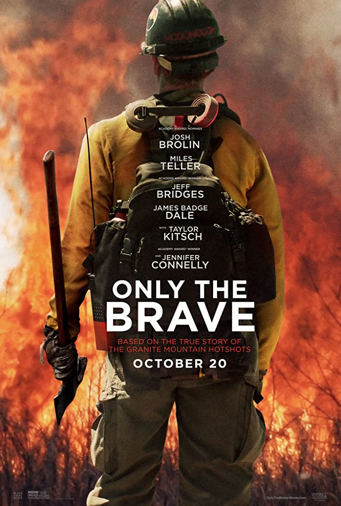 Only the Brave download full movie free