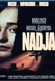 Nadja(1994) Poster - Movie Forum, Cast, Reviews
