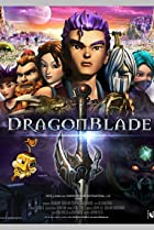 Image of DragonBlade