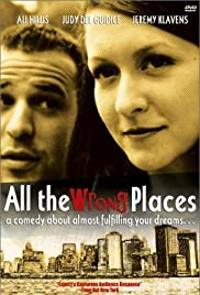 All the Wrong Places Poster