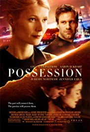 Possession (2002) Poster - Movie Forum, Cast, Reviews