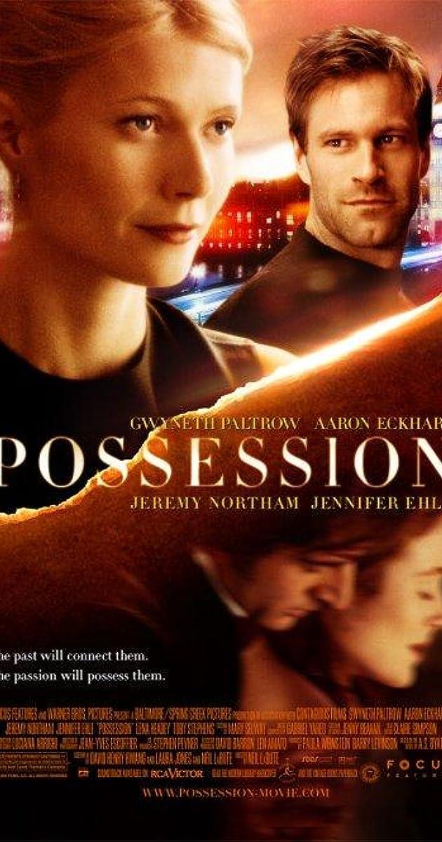 Possession Film