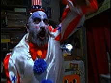 The House of 1000 Corpses