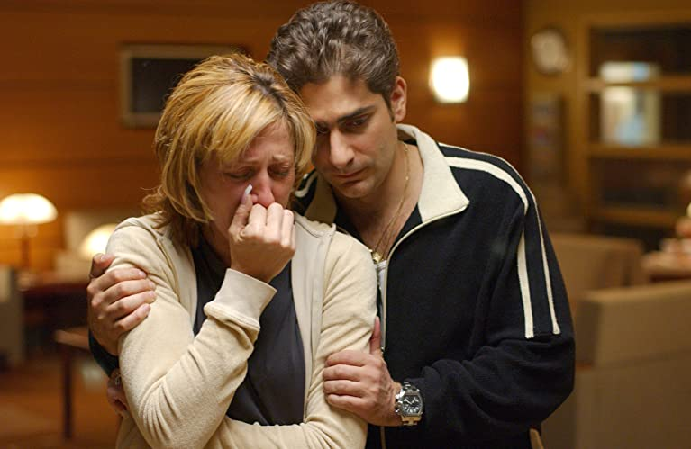 Edie falco the sopranos 2