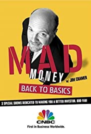Mad Money w/ Jim Cramer Poster