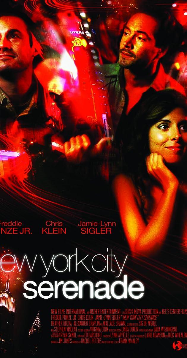 Apaixonados em Nova York