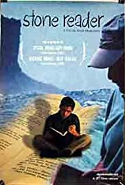 Stone Reader (2002) Poster - Movie Forum, Cast, Reviews