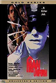 A Man in Uniform (1993) Poster - Movie Forum, Cast, Reviews