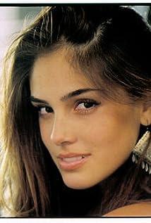 Sandra Echeverría Picture