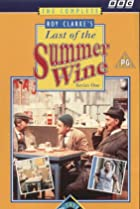 Image of Last of the Summer Wine: Of Funerals and Fish