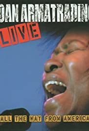 Joan Armatrading: All the Way from America Poster