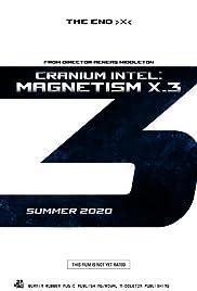 Cranium Intel: Magnetism X.3 Poster