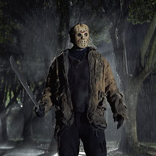 Ken Kirzinger in Freddy vs. Jason (2003)