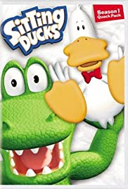 Sitting Ducks Poster - TV Show Forum, Cast, Reviews