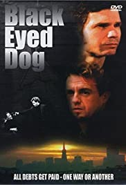 Black Eyed Dog Poster
