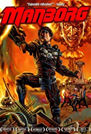 Manborg (2011) Poster - Movie Forum, Cast, Reviews