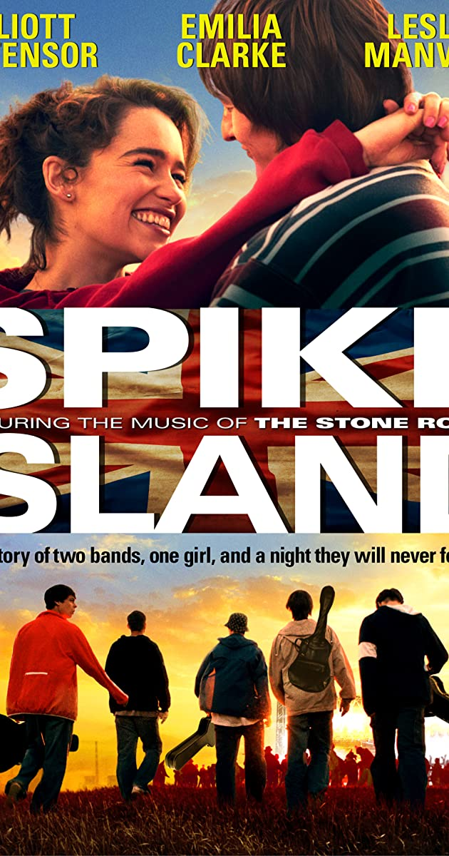 spike island movie quotes